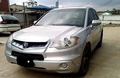 Nigerian Used Acura RDX 2007 for sale