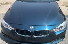 Foreign Used BMW 428i 2017 Model Green