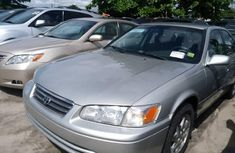 Foreign Used 2002 Toyota Camry Petrol Automatic