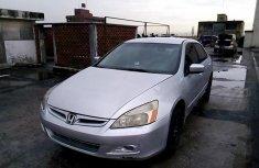 Very Clean Nigerian used 2005 Honda Accord