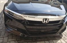 Foreign Used Honda Accord 2019 Model