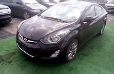 Very Clean Nigerian used 2013 Hyundai Elantra