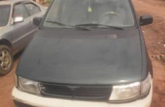 Affordable Nigerian used Mitsubishi space wagon 1999