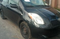 Foreign used Toyota Yaris 2007 Model