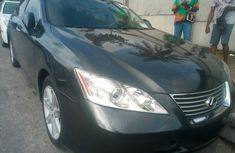 Foreign used Lexus ES350 2007 Model