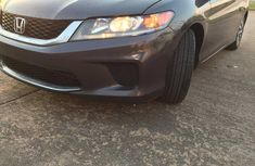Foreign used 2013 Honda Accord