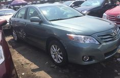 Tokunbo Toyota Camry 2008 Model