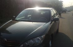 Well Maintained Nigerian used Toyota Camry 2005