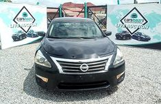 Very Clean Nigerian used Nissan Altima 2013