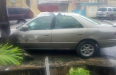 Super Clean Nigerian used 1999 Toyota Camry