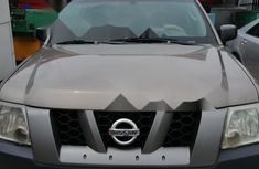 Clean Nigerian used 2005 Nissan Xterra