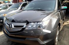 Clean Foreign used 2008 Acura MDX