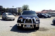Super Clean Nigerian used 2011 Toyota Tundra