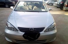 Super Clean Nigerian used 2003 Toyota Camry