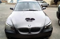 Super Clean Nigerian used 2006 BMW 5 Series