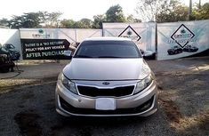 Super Clean Nigerian used Kia Optima 2011
