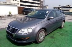 Very Clean Nigerian used Volkswagen Passat 2006