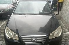 Very Clean Nigerian used Hyundai Elantra 2008