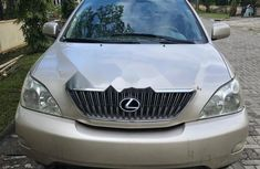 Foreign Used Lexus RX 2004 for sale