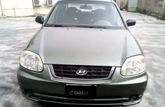 Very Clean Nigerian used 2005 Hyundai Accent
