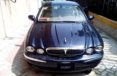 Very Clean Nigerian used 2002 Jaguar X-Type