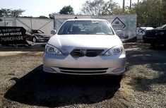 Super Clean Nigerian used Toyota Camry 2002