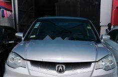 Clean Nigerian used 2007 Acura RDX