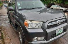 Very Clean Nigerian used Toyota 4-Runner 2013