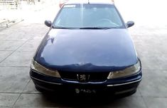 Super Clean Nigerian used 2000 Peugeot 406