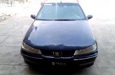 Super Clean Nigerian used 2000 Peugeot 406
