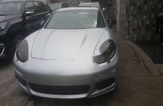 Very Clean Foreign used Porsche Panamera 2014