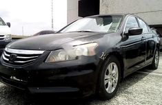 Very Clean Nigerian used 2008 Honda Accord
