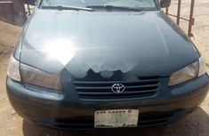 Very Clean Nigerian used 2002 Toyota Camry