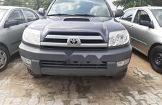 Very Sharp Tokunbo Toyota 4-Runner 2003