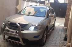 Foreign Used Lexus RX 2006