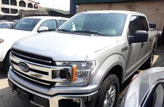 Foreign Used 2019 Ford F-150 Automatic