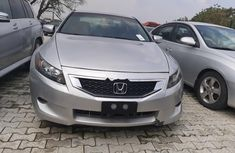 Very Sharp Tokunbo 2008 Honda Accord