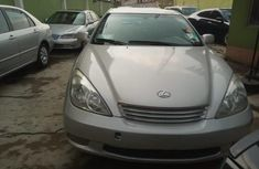 Foreign Used Lexus ES 2004 Automatic