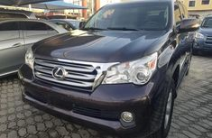 Foreign Used Lexus GX 2012