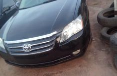 Very Sharp Tokunbo Toyota Avalon 2008