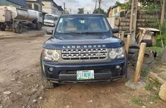 Foreign Used 2009 Land Rover LR3 for sale in Lagos