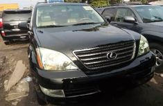 Foreign Used 2006 Lexus GX for sale