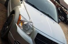 Foreign Used 2007 Dodge Caliber for sale