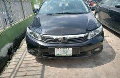 Very Clean Nigerian used 2012 Honda Civic