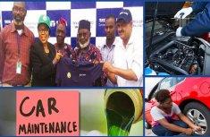 Nigerian transport experts promote regular car maintenance to reduce auto crashes