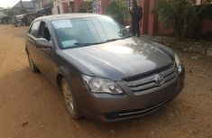 Toyota Avalon 2006 Model Nigerian Used Sedan