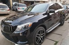 Very Clean Foreign used 2018 Mercedes-Benz GLE