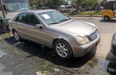 Very Clean Foreign used 2004 Mercedes-Benz C240
