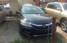 Clean Foreign used 2015 Honda Accord