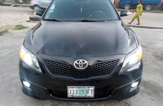 Clean Nigerian used Toyota Camry 2009